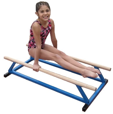 Fenner Low Parallel Bars