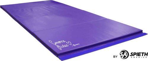 Purple 4'x8' Panel Mat