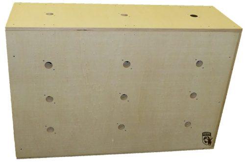 Parkour Box C
