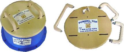 Pommel Training Top