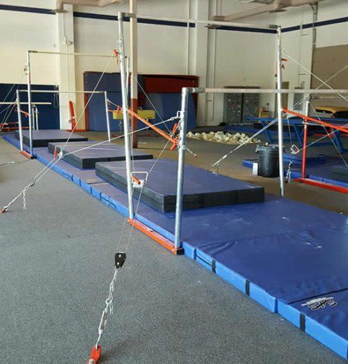 20cm Competition Landing Mat
