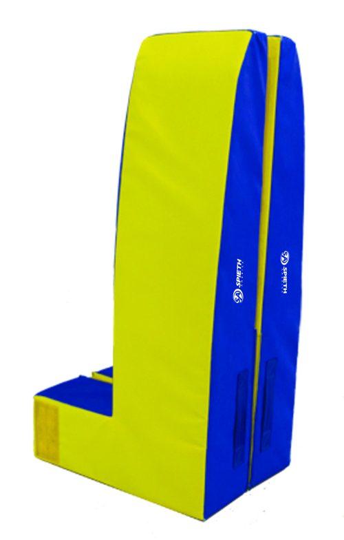 Vault Safety Zone (Folding)