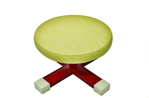 Pommel Trainer with Cover