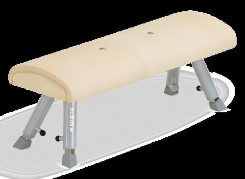 Pommel Bench